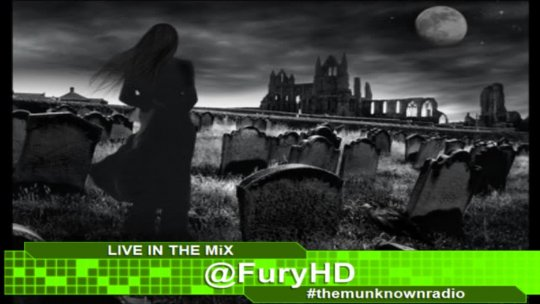 Them Unknown Radio Mar 5 2016 - Resident Selector FURYHD
