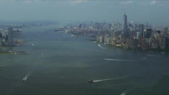 U God (of Wu Tang Clan)  Skyscraper [Official Video