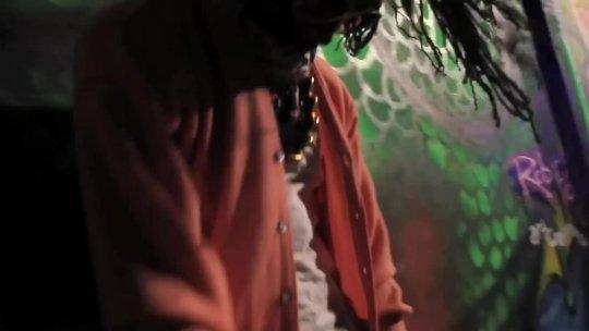 Marcus Blake - Boyz N dA Hood feat Tawk MeWe and Mecca aka Grimo