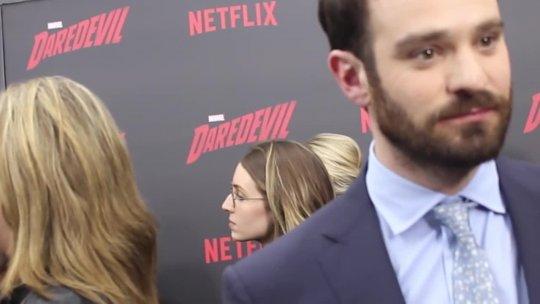 SOCIAL Presents: Marvel's Daredevil Season 2 Premiere