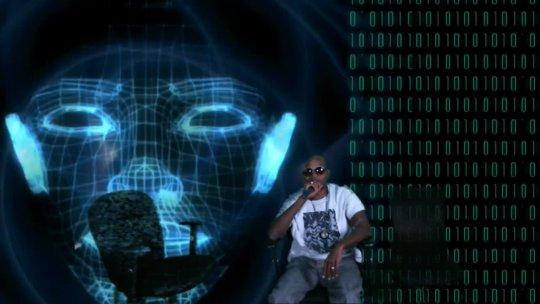 Them Unknown Radio Episode 51317 - Music Guest Elohim and mixtape Triple Darkness Vol 2 - Tubipix115