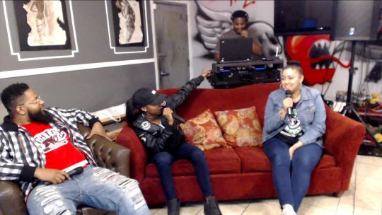 Vibe2Vibe Radio - Leese B; Monstarr; Sky Camp hosted by Tori Indeed, Hype FoQus & BMK Sounds