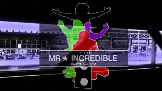 Mr Incredible Show Episode 7 19 17 Feat Violet Jeffries