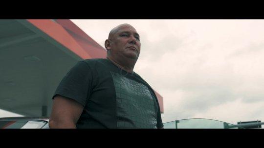 Frank Kastle Oye Official Music Video Final One