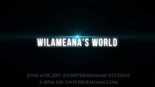 Wilameana's World Aug 29, 2017 Feat Yung Gordon & 40 Gordy