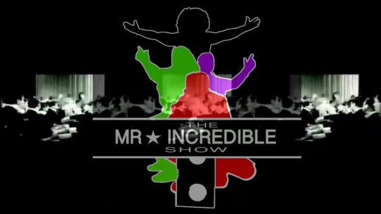 The Mr. Incredible Show October 4th 2017 Feat D Lamar