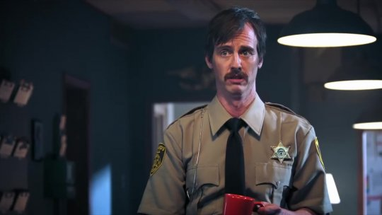 John C. McGinley and Janet Varney Discuss Stan Against Evil