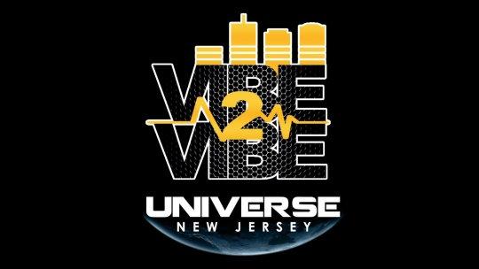 Vibe2Vibe - Krash Battle
