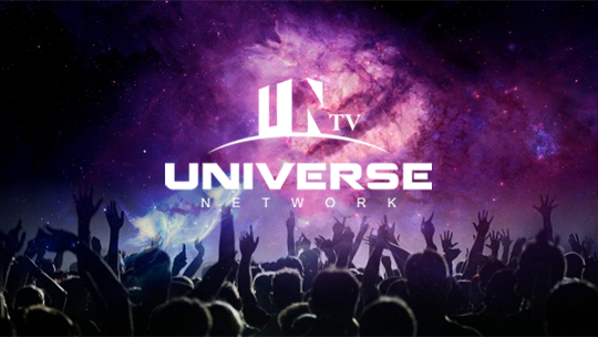Universe Network Video Trailer
