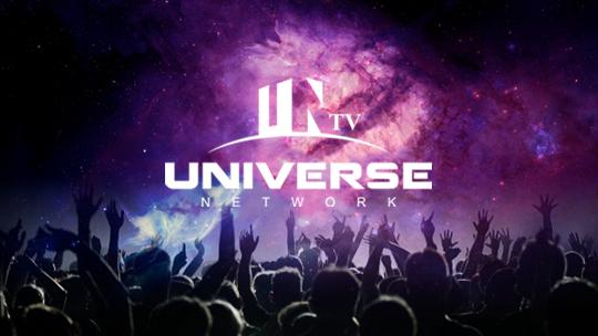 Universe Tv loop 2